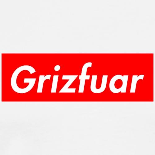The Supreme Grizfuar - Men's Premium T-Shirt