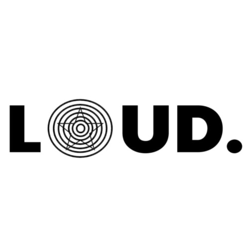 LOUD. - Men's Premium T-Shirt