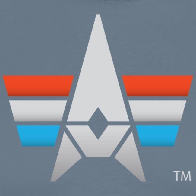 BHK Icon full color stylized TM