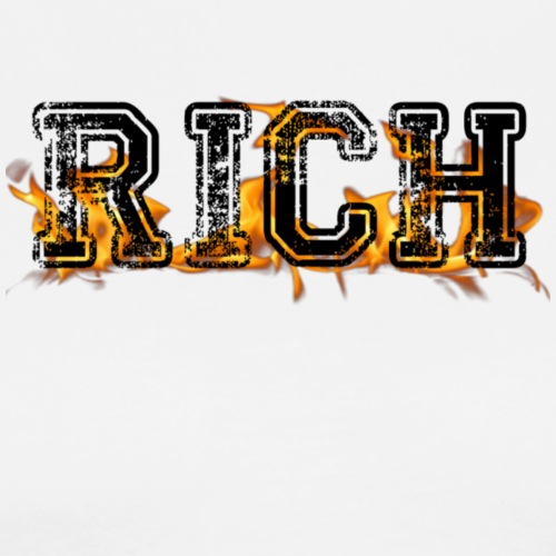 Rich Flame Apparel - Men's Premium T-Shirt