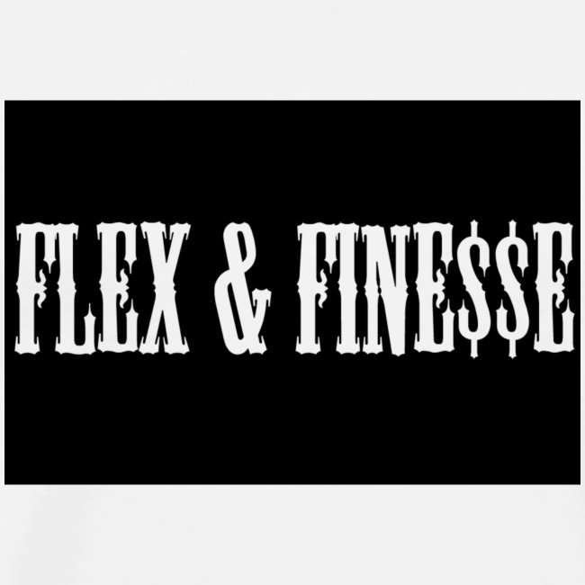 Flex & Fine$$e