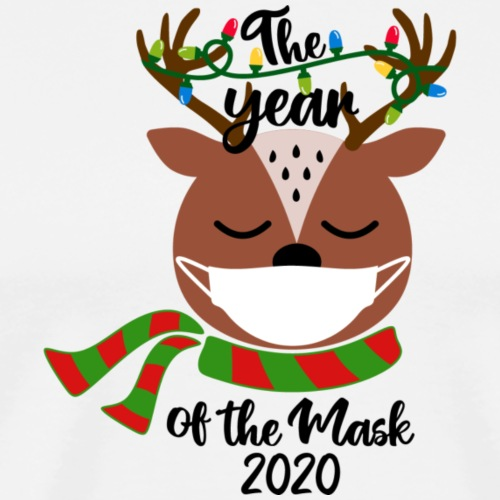 Year of the Mask Deer