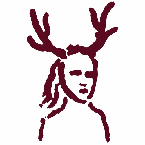 Antler Girl - Men's Premium T-Shirt