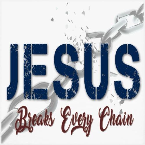 Break Every Chain - Men's Premium T-Shirt