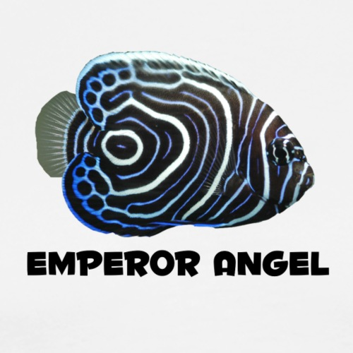 Emperor Angel - Men's Premium T-Shirt