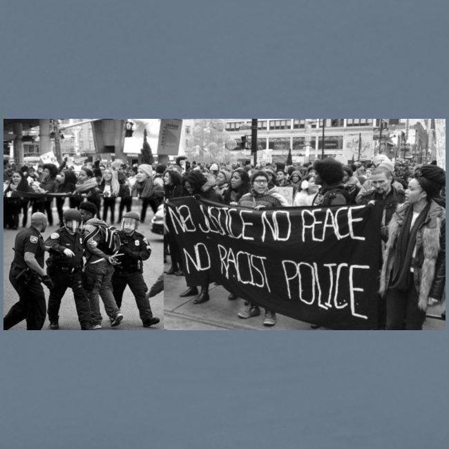 No Racist Cops