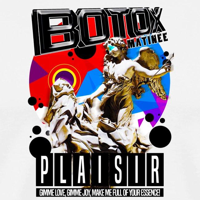 BOTOX MATINEE PLAISIR T-SHIRT