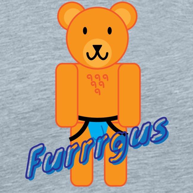 Furrrgus @ Underbear