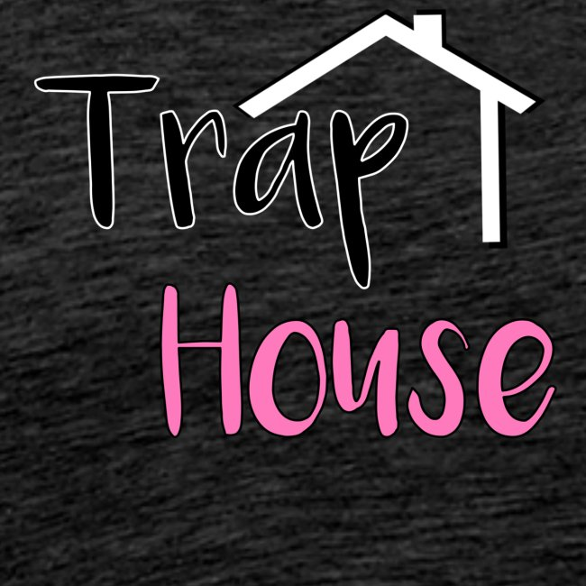 """""""Trap House"""" inspired by 2 Chainz."""