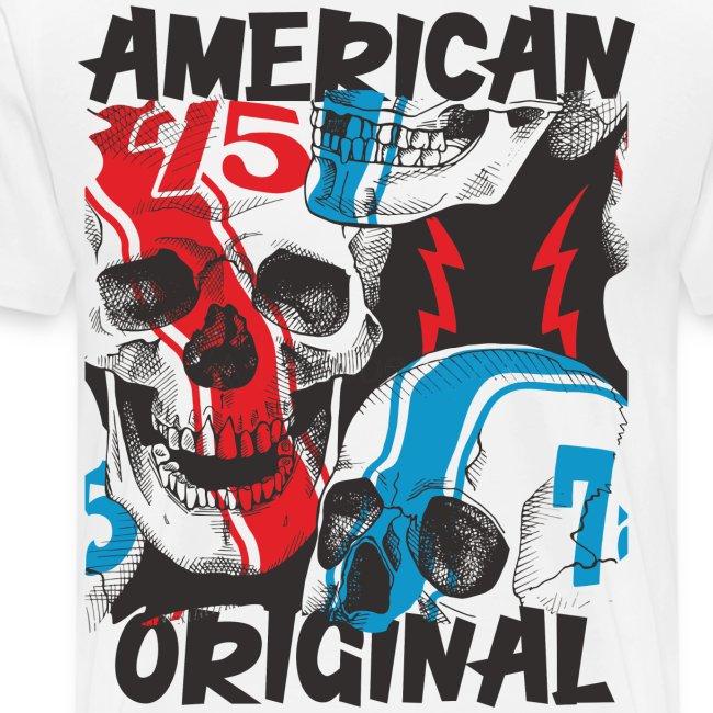 usa american original