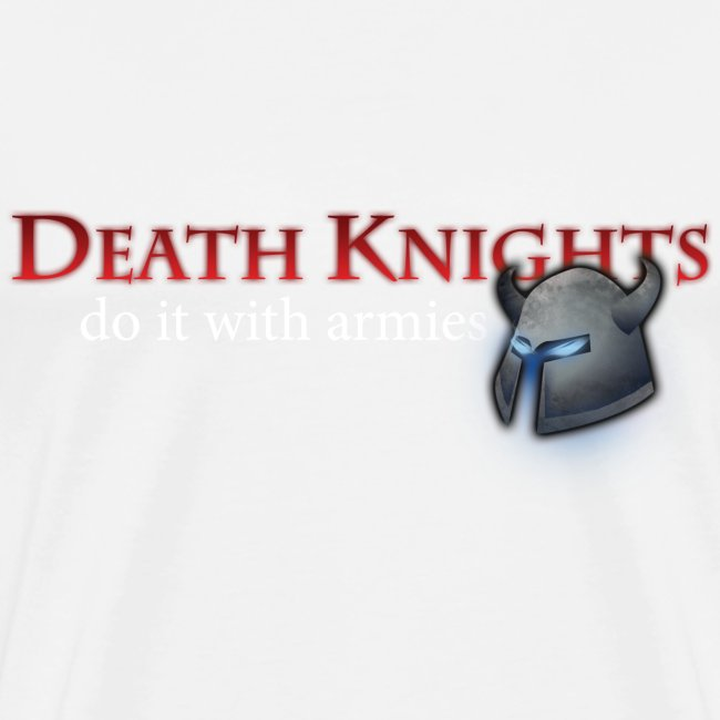 Death Knights Do It World of Warcraft
