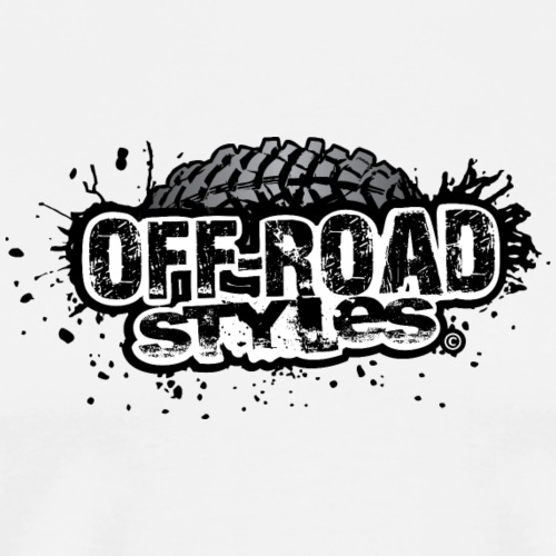 Freestyle Quad Rider T-Shirts - Men's Premium T-Shirt