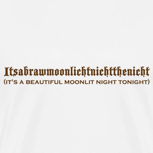 moonlittshirt
