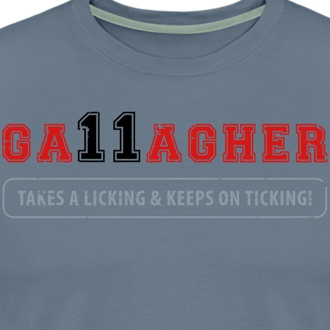 Gallagher Ticking