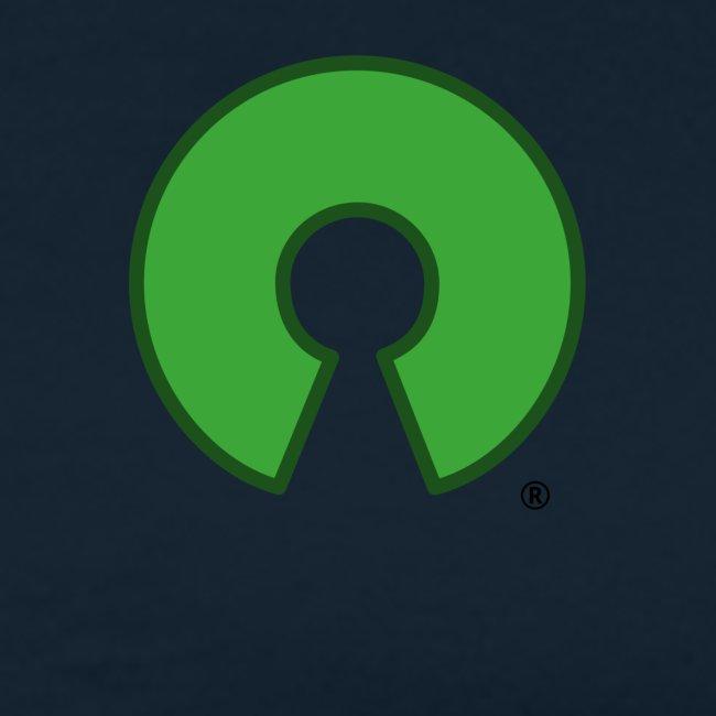 OSI Keyhole Logo