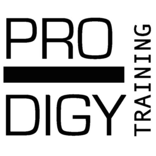 Prodigy Training - Men's Premium T-Shirt