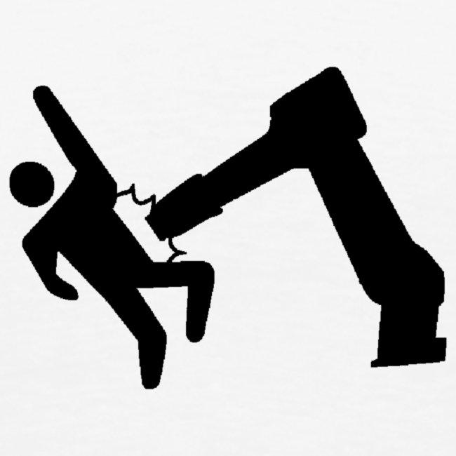 RoboBlackAttack