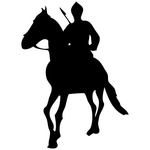 Sikh Warrior - Punjabi Hoody - Men's Premium T-Shirt