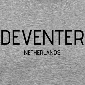 deventer - Men's Premium T-Shirt