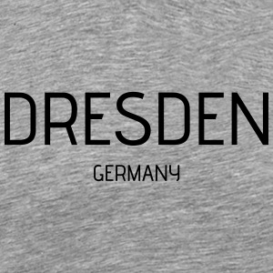 Dresden - Men's Premium T-Shirt