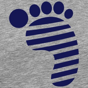 FOOT - Men's Premium T-Shirt