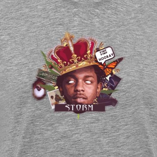 Kendrick Collection - Men's Premium T-Shirt