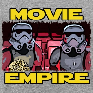 Movie Empire! - Men's Premium T-Shirt
