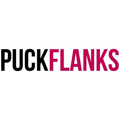 PUCK FLANKS - Men's Premium T-Shirt