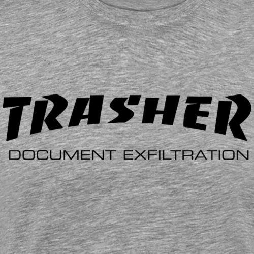 Trasher - Men's Premium T-Shirt