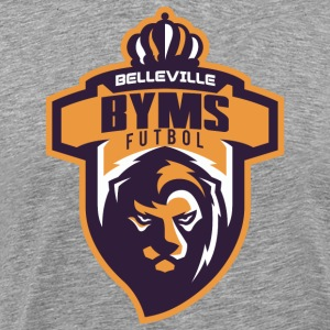 BYMSlogo - Men's Premium T-Shirt