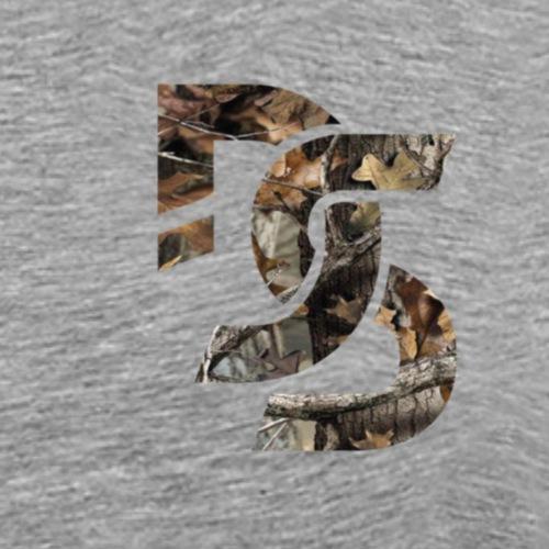 DS One - Men's Premium T-Shirt