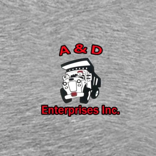 ADE 919 - Men's Premium T-Shirt
