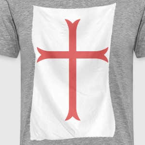 Crusader - Men's Premium T-Shirt