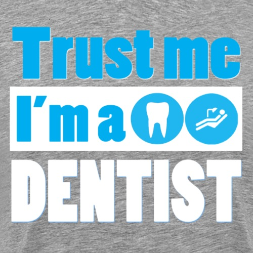 Dentist - Men's Premium T-Shirt
