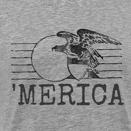 'Merica! - Men's Premium T-Shirt