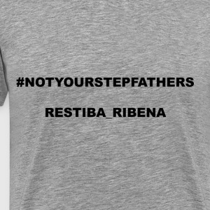 Restiba_Ribena Official Merch - Men's Premium T-Shirt