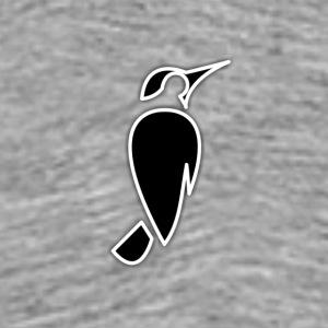 SPARROW Designs - Black - Men's Premium T-Shirt
