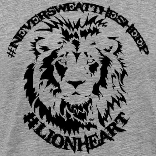lionshirt - Men's Premium T-Shirt