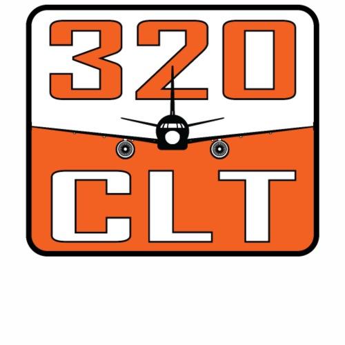 CLT 320 - Men's Premium T-Shirt
