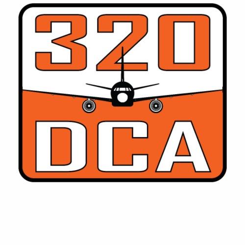 DCA 320 - Men's Premium T-Shirt