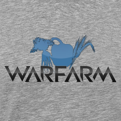 Warfarm Logo - Men's Premium T-Shirt