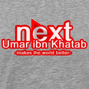 Next Umar ibn Khatab - Men's Premium T-Shirt