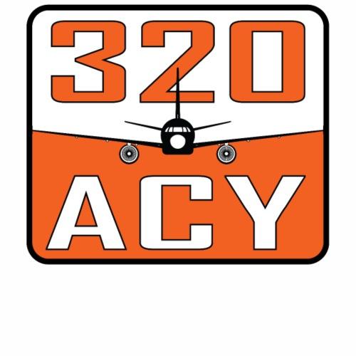 ACY 320 - Men's Premium T-Shirt