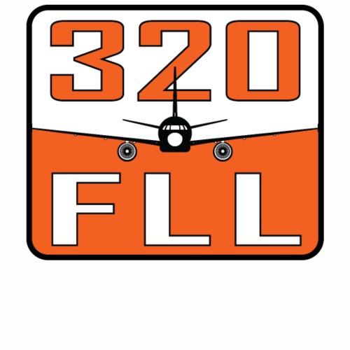 FLL 320 - Men's Premium T-Shirt