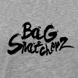 Bag Snatcherz - Men's Premium T-Shirt
