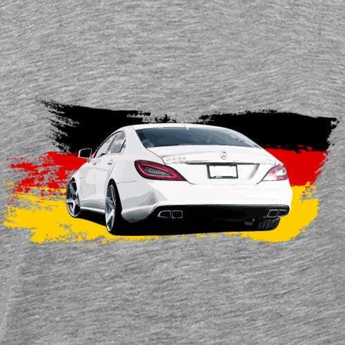 Mercedes CLS AMG 6.3 - Men's Premium T-Shirt