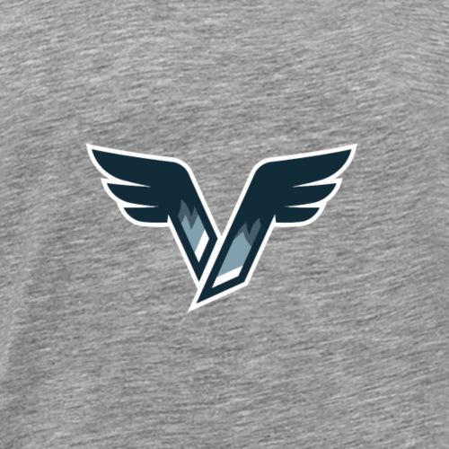 V Just Flying - Men's Premium T-Shirt
