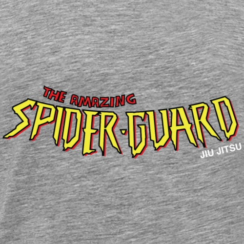 Spider Guard - Men's Premium T-Shirt