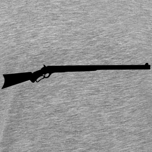 Rifle - Men's Premium T-Shirt