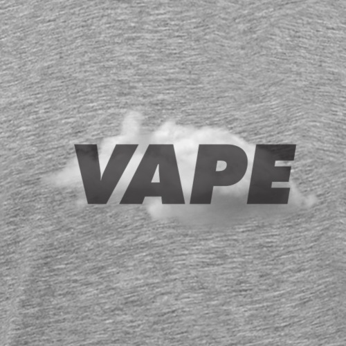 Vape Cloud - Men's Premium T-Shirt